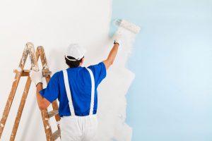 Bột trét tường là gì? Thành phần của bột trét tường - Kiến Thức Sơn Nước