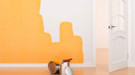 Cách phân biệt sơn nội thất và sơn ngoại thất - Kiến Thức Sơn Nước