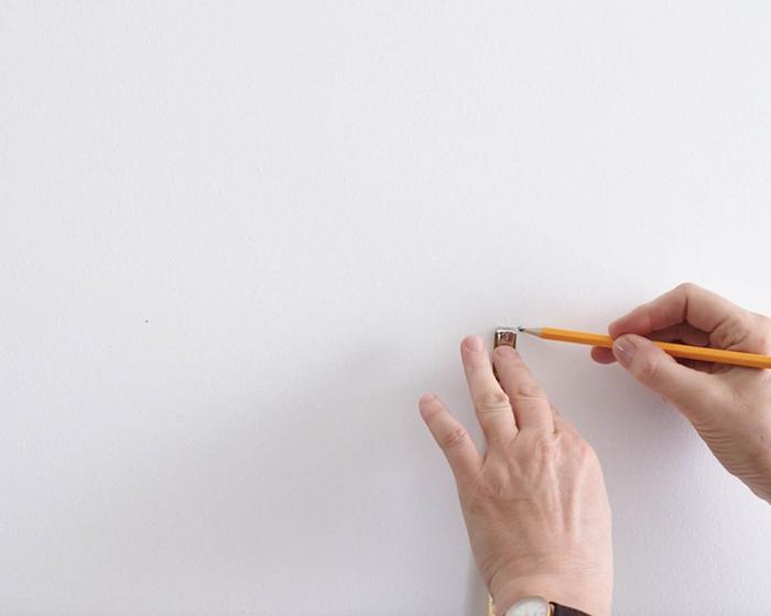 Cách sơn tường hai tông màu đơn giản - Kiến Thức Sơn Nước