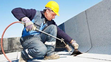 Cách xử lý tường nhà bị thấm nước - Kiến Thức Sơn Nước