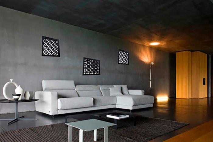 Kỹ thuật sơn nhà tạo điểm nhấn độc đáo - Kiến Thức Sơn Nước