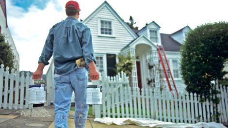 Những điều nên tránh khi chọn màu sơn nhà - Kiến Thức Sơn Nước