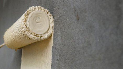 Những lưu ý khi dùng sơn lót cho tường nhà - Kiến Thức Sơn Nước