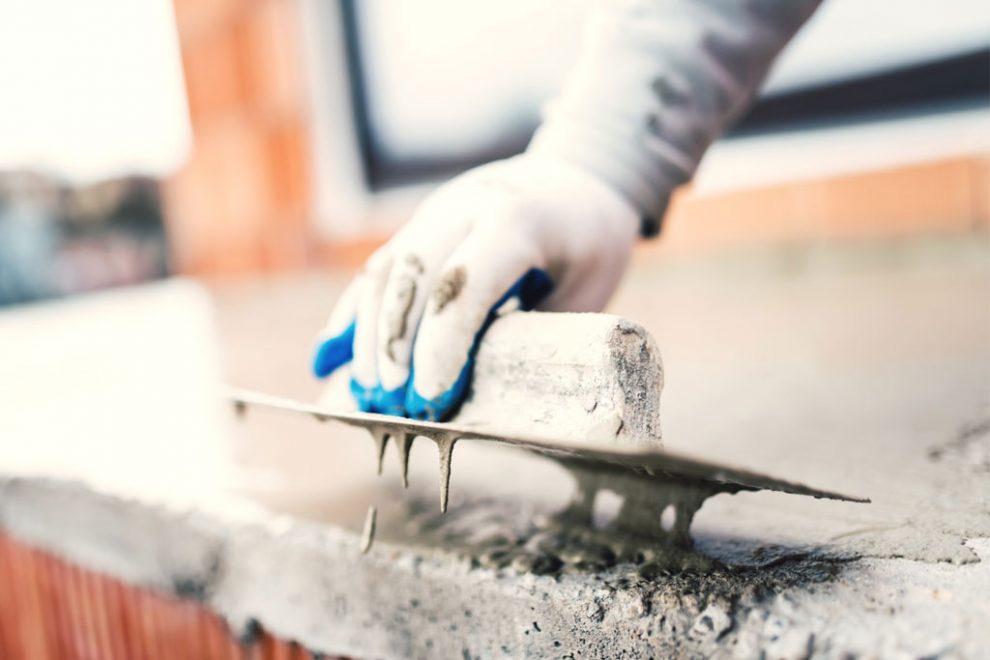 Sơn chống thấm là gì? & Công dụng của sơn chống thấm - Kiến Thức Sơn Nước