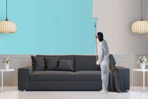 Sơn nước nội thất (sơn trong nhà) - Kiến Thức Sơn Nước