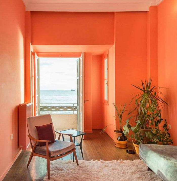 Xu hướng chọn màu sơn đẹp hiện đại 2020 trong nhà - Kiến Thức Sơn Nước