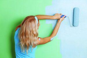 Xử lý bề mặt tường mới xây trước khi thi công sơn - Kiến Thức Sơn Nước