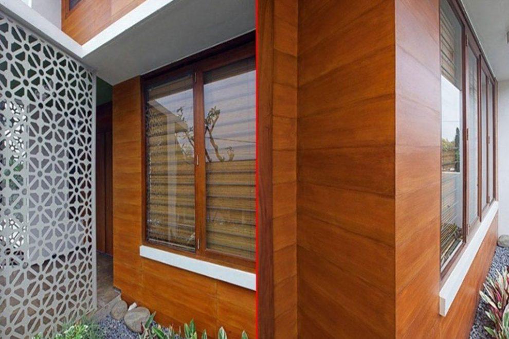 Kỹ thuật thi công sơn giả gỗ đơn giản - Kiến Thức Sơn Nước