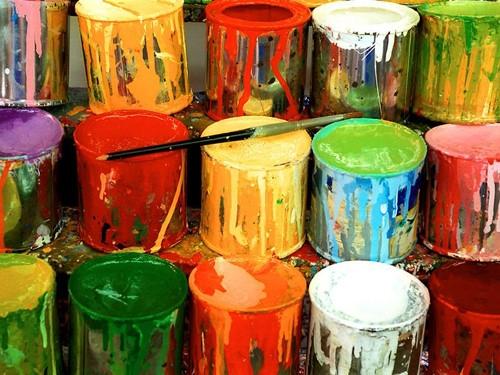Tác hại khôn lường của sơn tường giá rẻ đối với sức khỏe con người - Kienthucsonnuoc.vn